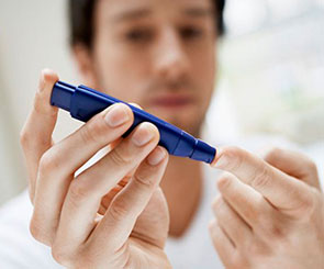 CARE WITH DIABETICS in Noida